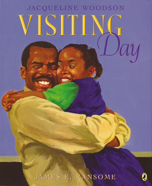 Cover of Visiting Day
