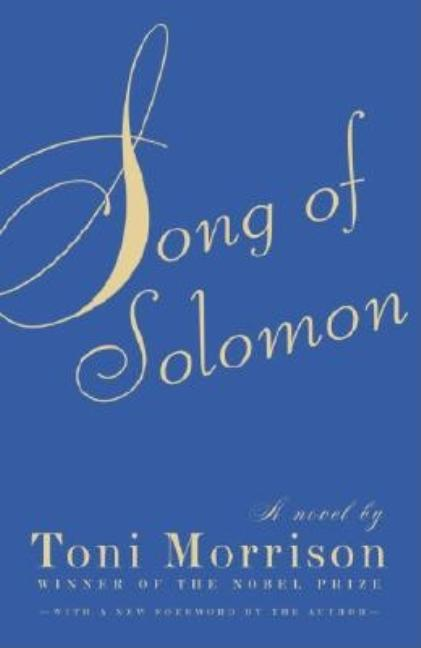 Cover of Song of Solomon