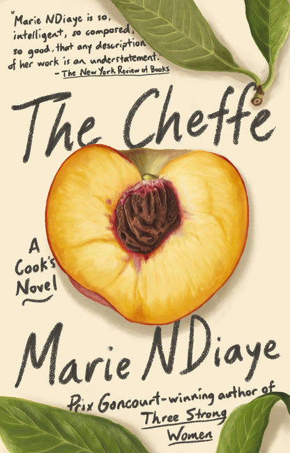 Cover of The Cheffe: A Cook's Novel