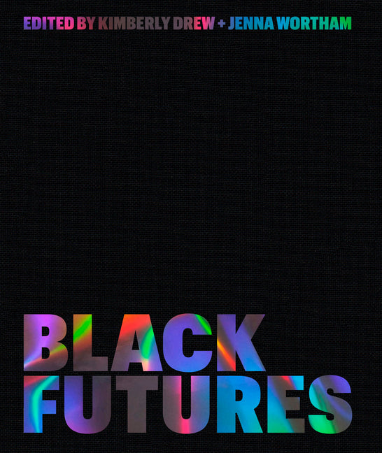 Cover of Black Futures