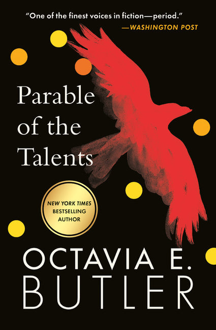 Cover of Parable of the Talents