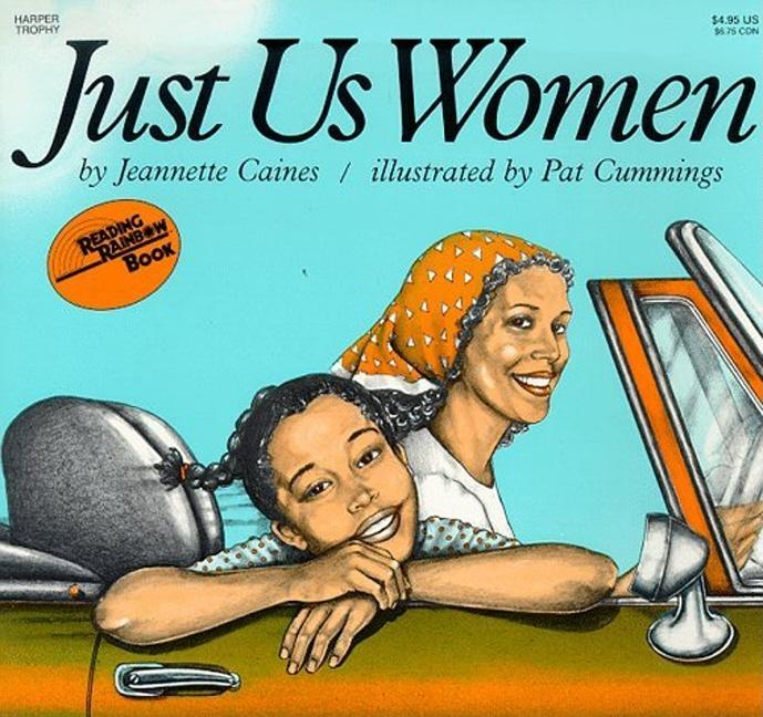 Cover of Just Us Women