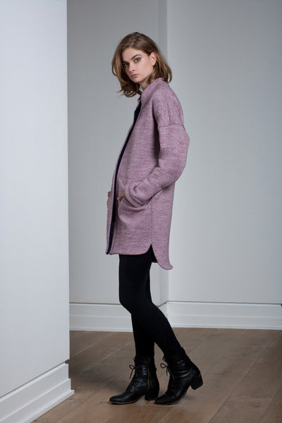 The Katia Jacket