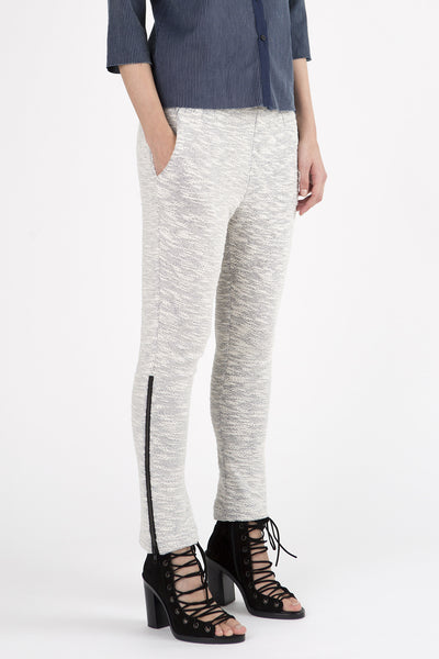 Bergen Zipper Slim Trouser Sweats