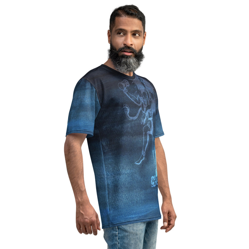 Lord Shiva Men's T-shirt