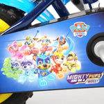 Mighty Pups kinderfiets Paw Patrol 10 inch