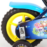 Paw Patrol Mighty Pups 10 inch kinderfiets