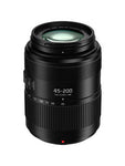 Panasonic Lumix G Vario 45-200mm F4-5.6 II