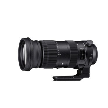 Sigma 60-600mm f/4.5-6.3 DG OS HSM Sports for Nikon F