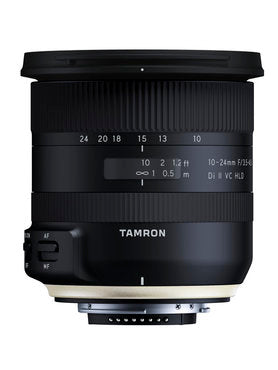 Tamron 10-24mm F/3.5-4.5 Di II VC HLD for Canon