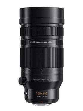 Panasonic Leica DG Vario-Elmar 100-400mm F4.0-6.3 ASPH Power O.I.S