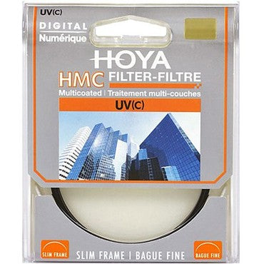 Hoya UV-Filter 43 mm DB Coated