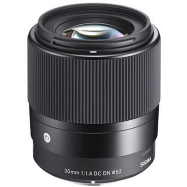 Sigma 30mm F1.4 DC DN C for Micro Four Thirds