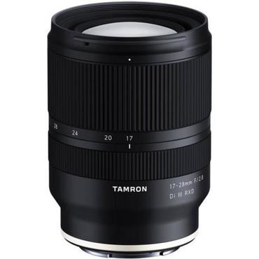 Tamron 17-28mm 2.8 Di III RXD for Sony Cashback kr750E