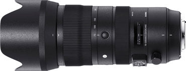Sigma 70-200mm F2.8 DG OS HSM Sports for Canon