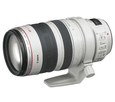 Canon EF 28-300mm. f/3,5-5,6 L IS USM