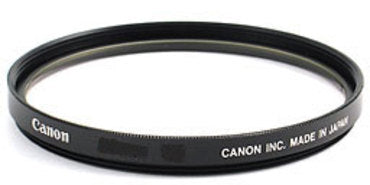 Canon Protection 58 mm.