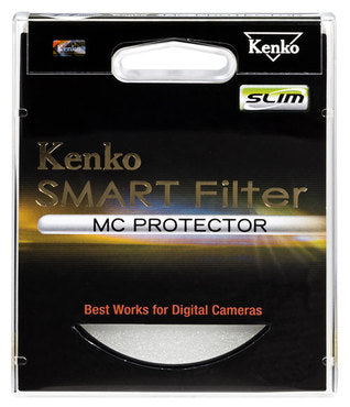 Kenko FILTER MC PROTECTOR SLIM 49 mm