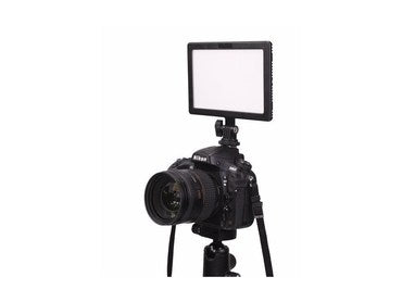 Ledgo E116c 11.5W Bi-Color On-Camera LED Pad Light