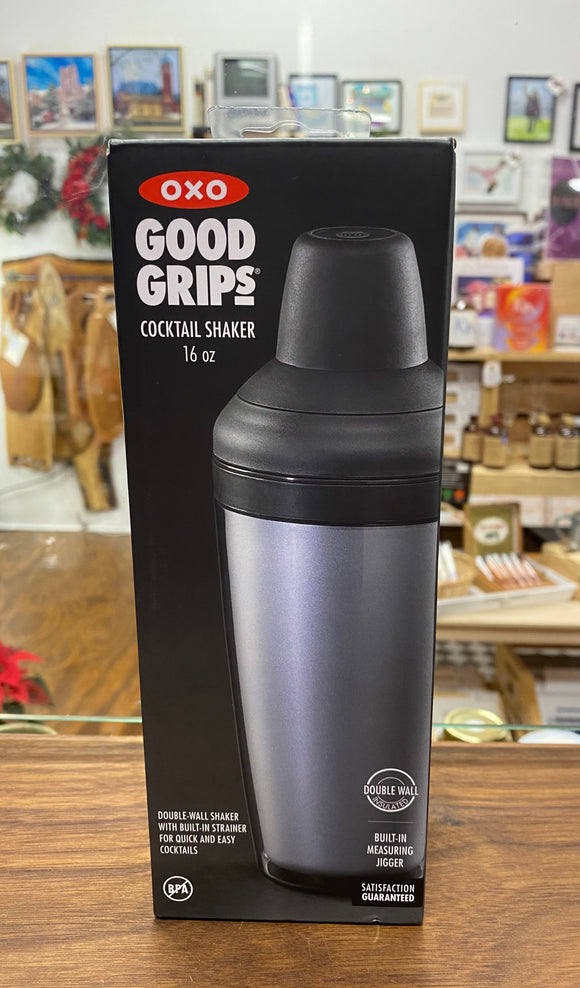 16 oz Good Grips Cocktail Shaker