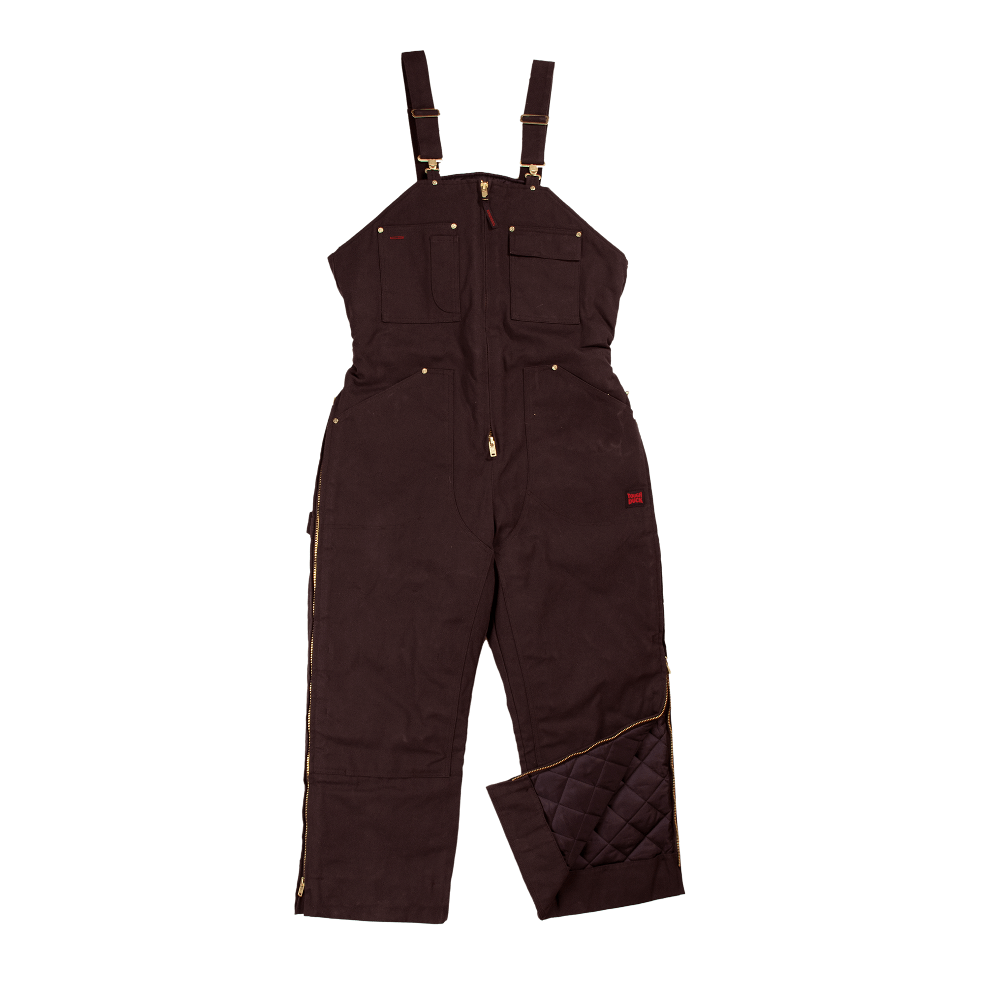 T.D Insulated Bib Overall