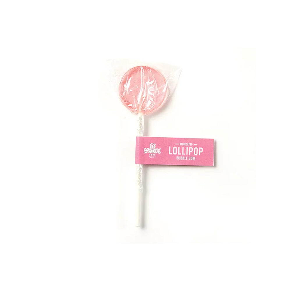 Load image into Gallery viewer, 100mg Lollipop by Kush Kitchen
