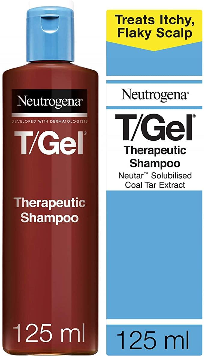 T-Gel Therapeutic Shampoo Sensitive 125ml