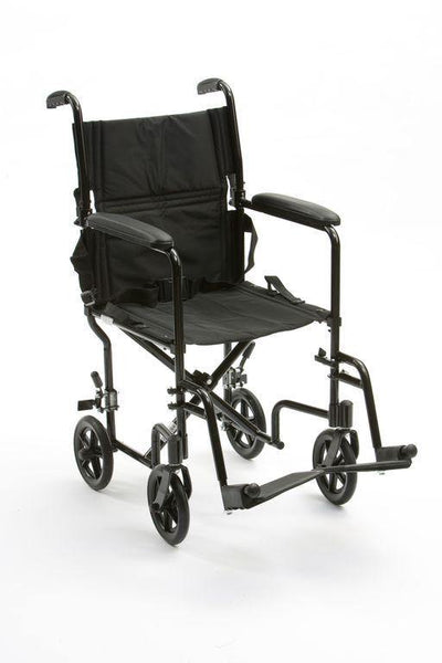Aluminium Travel Chair - Mobility2you - discount wholesale prices - from Drive DeVilbiss Healthcare