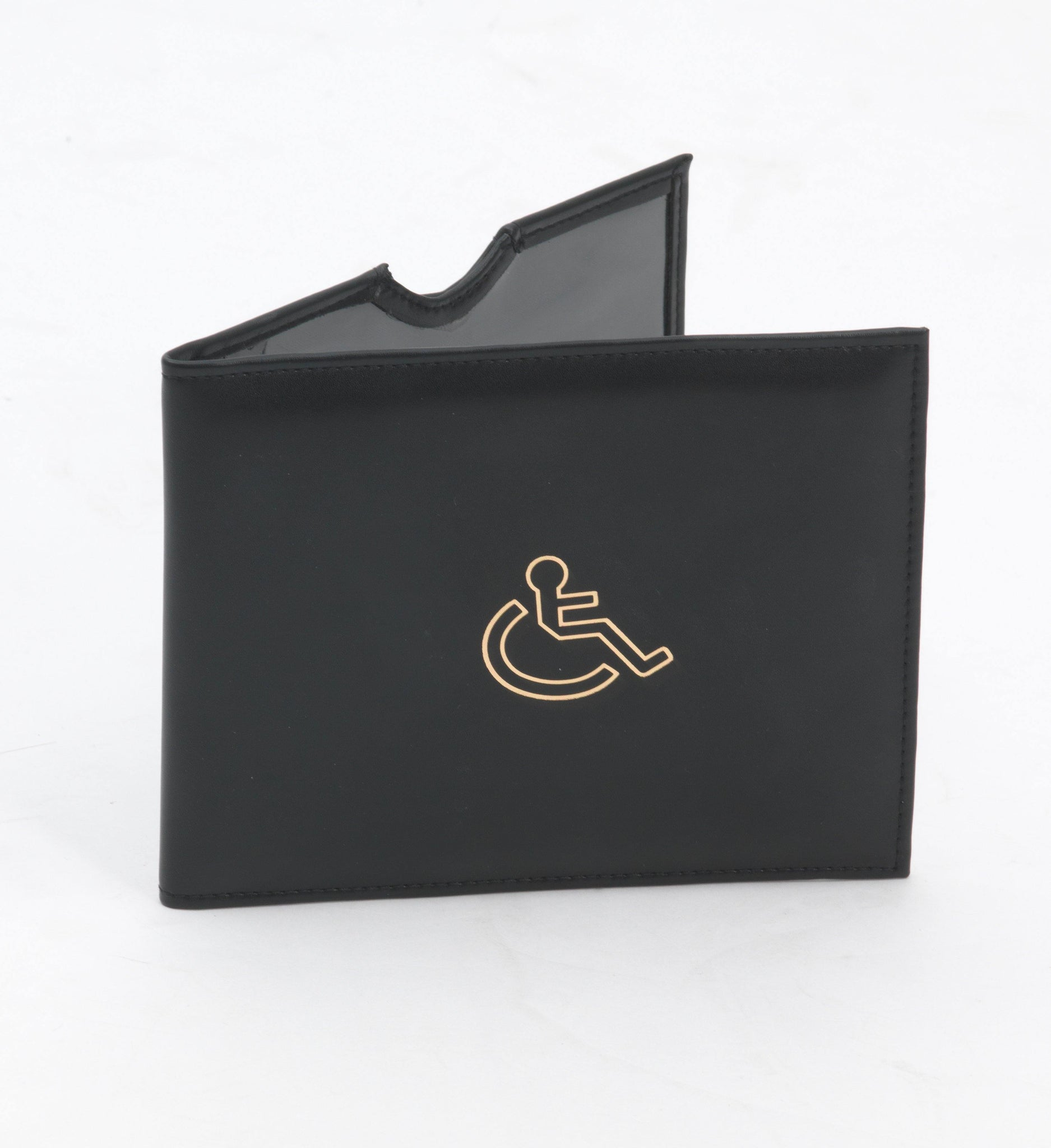 Pu Disabled Badge Holder - Mobility2you - discount wholesale prices - from Drive DeVilbiss Healthcare