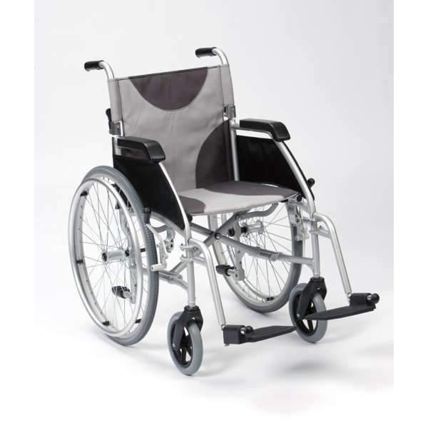 "Ultra Lightweight Self Propel Wheelchair - 17"" / 20"" - Mobility2you - discount wholesale prices - from Drive DeVilbiss Healthcare"