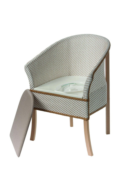 Basket Weave Commode - Mobility2you - discount wholesale prices - from Drive DeVilbiss Healthcare