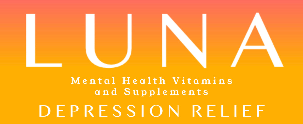 Depression Relief Supplements