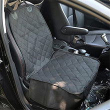 Load image into Gallery viewer, Waterproof Car Seat Cover for your Dog