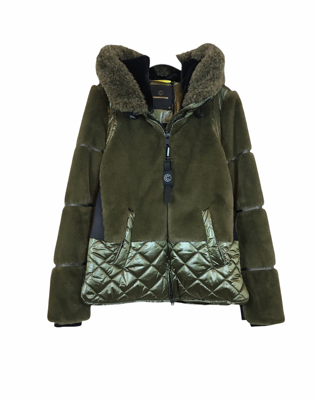 Creenstone Winterjacke