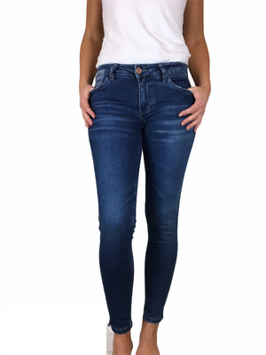 "BluefireCo Jeans "" Chloe""  aus Biobaumwolle"
