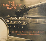 The Immigrant Band CD