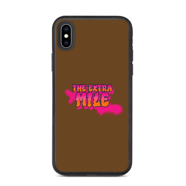 Biodegradable phone case freeshipping - displaylooks