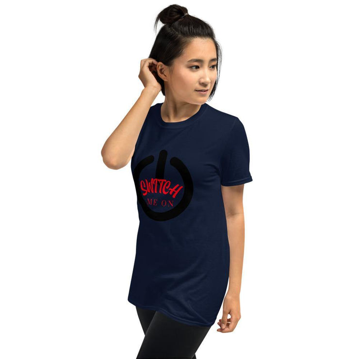 Short-Sleeve T-Shirt freeshipping - displaylooks