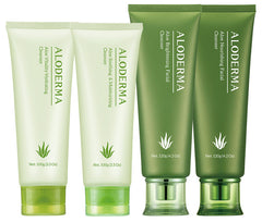 ALODERMA Cleansers