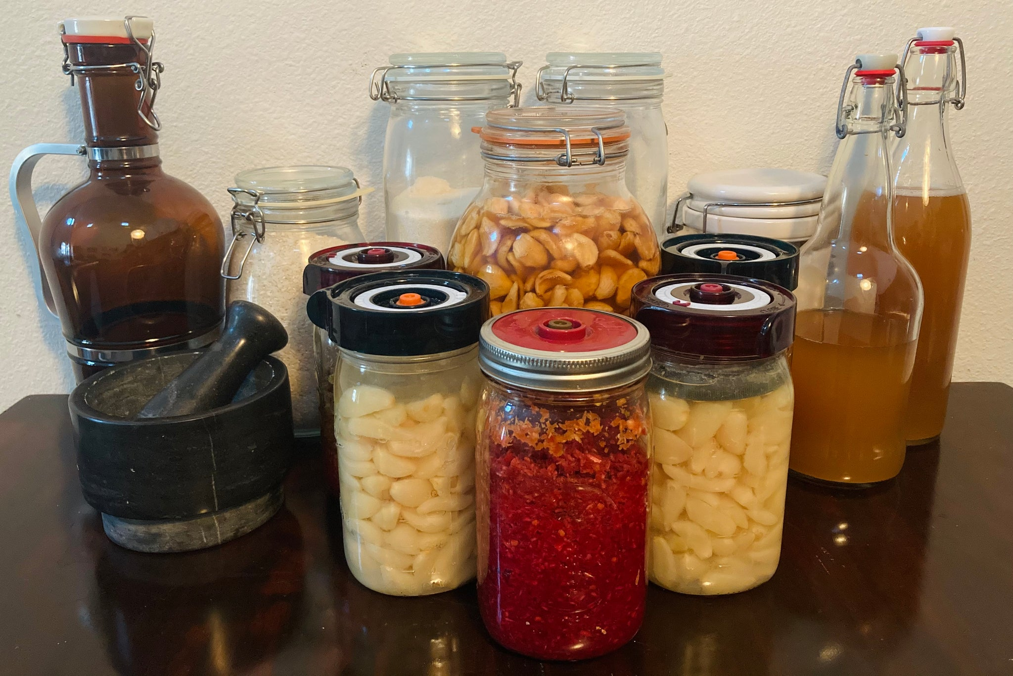 How to Get Started in Fermentation