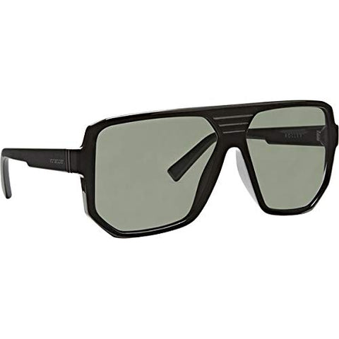 VonZipper Roller, Black Gloss Vintage Grey