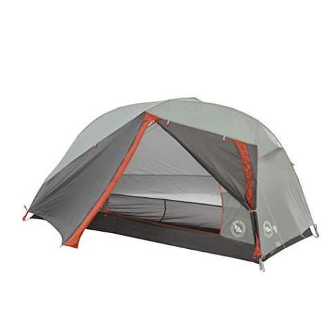 Big Agnes Copper Spur HV UL mtnGLO Backpacking Tent, 1 Person