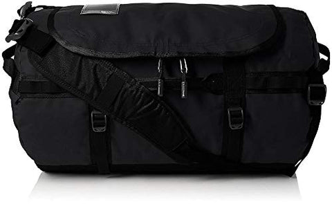 The North Face Base Camp Duffel, TNF Black, Med