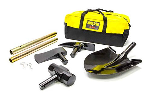 Hi-Lift HA-500 Handle-All Multi-Purpose Tool