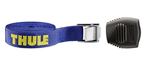 Thule 523 Load Straps (2 Pack, 15 foot)