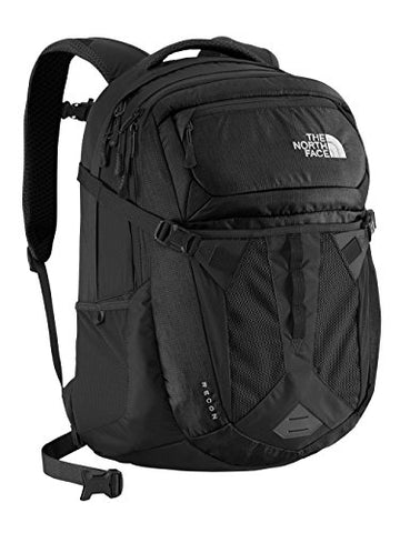 The North Face Recon Backpack - TNF Black - One Size