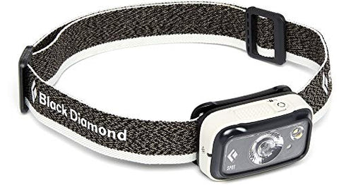 Black Diamond Spot 350 Headlamp, Aluminum