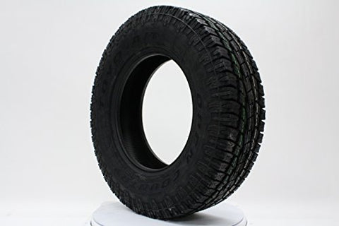 Toyo Open Country A/T II, LT265/70R17, 121S