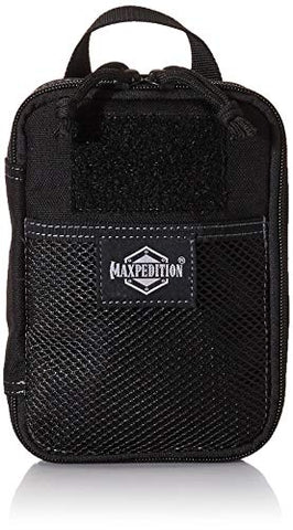 Maxpedition Fatty Pocket Organizer, Black