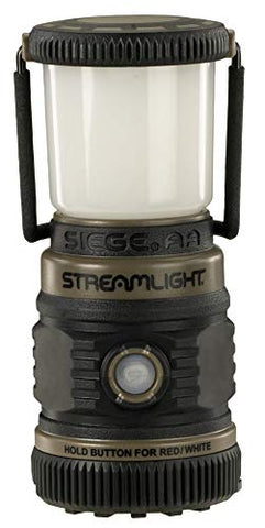Streamlight Siege, 540 Lumens, Coyote